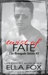 Twist of Fate - Ella Fox