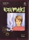 Uzumaki. Libro 5: Caos (Uzumaki, #5) - Junji Ito