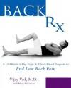 Back RX - Vijay Vad
