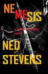 Nemesis (Suitcase Mystery, #2) - Ned Stevens, Steven Nedelton