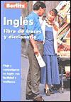 Berlitz English for Spanish Speakers (Berlitz Phrase Book) - Berlitz Publishing Company
