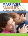 Marriages, Families, and Intimate Relationships Plus New Mysoclab with Etext -- Access Card Package - Brian K. Williams, Stacey C. Sawyer, Carl M. Wahlstrom