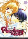 Playboy Café, Tome 4 - Aya Oda, Julie Gerriet