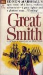 Great Smith - Edison Marshall