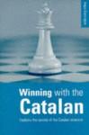 Winning With The Catalan - Angus Dunnington