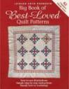 Big Book of Best-Loved Quilt Patterns - Rhonda Richards Wamble, Nancy Fitzpatrick Wyatt, Lois Martin