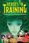 Perseus and the Monstrous Medusa (Heroes in Training) - Joan Holub, Suzanne Williams, Craig Phillips