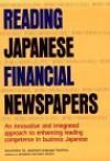 Reading Japanese Financial Newspapers - Kodansha International
