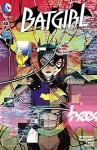 Batgirl (2011-) #40 - Babs Tarr, Ray Fawkes