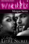 Dirty Little Secret - Morgan Sierra
