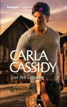 Tool Belt Defender - Carla Cassidy