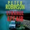 Strange Affair (Audio) - Peter Robinson, Simon Prebble