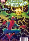 Amazing Spider-Man Vol 1 # 504 - Chasing A Dark Shadow, Part II: Coming of Chaos - Joseph Michael Straczynski, John Romita Jr., Fiona Avery