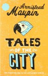 Tales of the City - Armistead Maupin, Barbara Rosenblat
