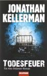 Todesfeuer (Alex Delaware, #24) - Jonathan Kellerman, Georg Schmidt