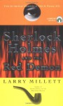 Sherlock Holmes and the Red Demon - Larry Millett