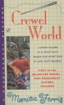 Crewel World - Monica Ferris