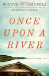 Once Upon A River (MP3 Book) - Bonnie Jo Campbell, Susan Bennett