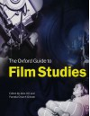 The Oxford Guide to Film Studies - John Hill, Paul Willemen, E. Ann Kaplan