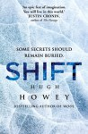 Shift (Wool, #2) - Hugh Howey