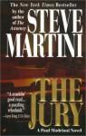 The Jury - Steve Martini