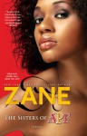 Zane's The Sisters of APF: The Indoctrination of Soror Ride Dick - Zane