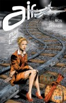 Air, Vol. 3: Pureland - G. Willow Wilson, M.K. Perker