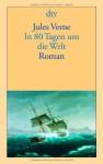 In 80 Tagen Um Die Welt - Sabine Hübner, Jules Verne