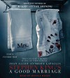 A Good Marriage - Stephen King, Jessica Hecht