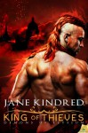 King of Thieves (Demons of Elysium) - Jane Kindred