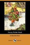 Young Robin Hood - George Manville Fenn