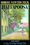 Hallapoosa - Robert Newton Peck