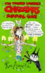 The Teenage Worrier's Christmas Survival Guide (Teenage Worrier Books) - Ros Asquith