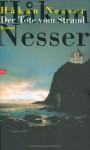 Der Tote vom Strand - Håkan Nesser