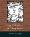 The Adventures Of Paddy Beaver - Thornton W. Burgess