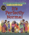 It's Perfectly Normal: A Book about Chainging Bodies, Growing Up, Sex, and Sexual Health - Robie H. Harris, Michael Emberley
