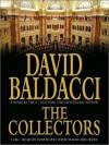 The Collectors - Tom Wopat, Maggi-Meg Reed, David Baldacci, Daphne Maxwell Reed