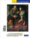 Art History, Volume 2, Books a la Carte Edition (Loose-Leaf) - Marilyn Stokstad, Michael Cothren