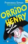 Orrido Henry (Salani Ragazzi) (Italian Edition) - Francesca Simon, Tony Ross, Enrico Nosei