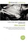 Alex Zanardi - Frederic P. Miller, Agnes F. Vandome, John McBrewster