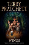 Wings: The Third Book of the Nomes - Terry Pratchett