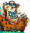 Inside Jolly Roger's Pirate Ship - Charles Reasoner