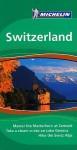 Michelin Travel Guide Switzerland - Michelin Travel Publications