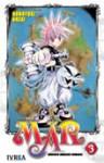 Mär: Märchen Awakens Romance, #3 (Marchen Awakens Romance #3) - Nobuyuki Anzai