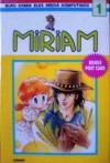 Miriam Vol. 1 - Kyoko Hikawa