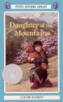 Daughter of the Mountain - Louise S. Rankin