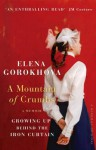 A Mountain of Crumbs: Growing Up Behind the Iron Curtain - Gorokhova