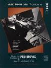 Music Minus One Trombone: Advanced Contest Solos Vol.II - Vivaldi, Antonio, Ostrander, Allen, Hindemith, Paul, Rimsky-Korsakov, NIKOLAI, Shuman, Davis, Judith Olson, Per Brevig