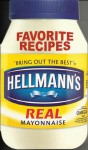 Hellmann's Favorite Recipes - Louis Weber