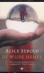 De Wijde Hemel - Alice Sebold, Machteld van Gelder